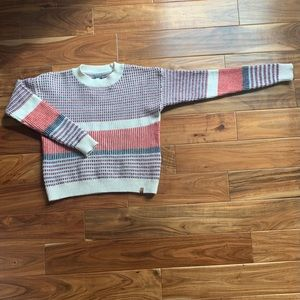 ROOTS pullover sweater